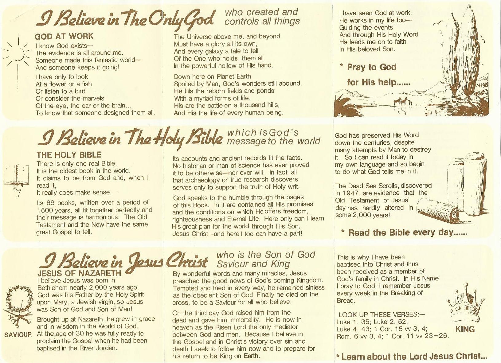 Green hymn pdf christadelphian book